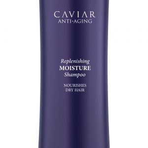Replenishing Moisture Shampoo