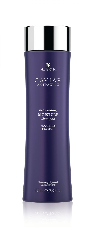 Replenishing Moisture Shampoo